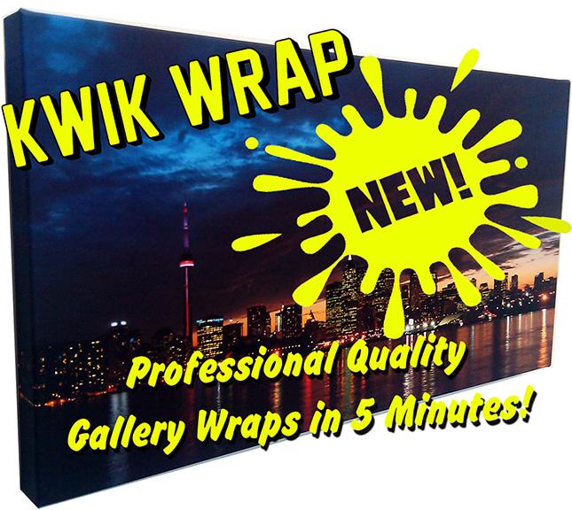Kwik Wrap